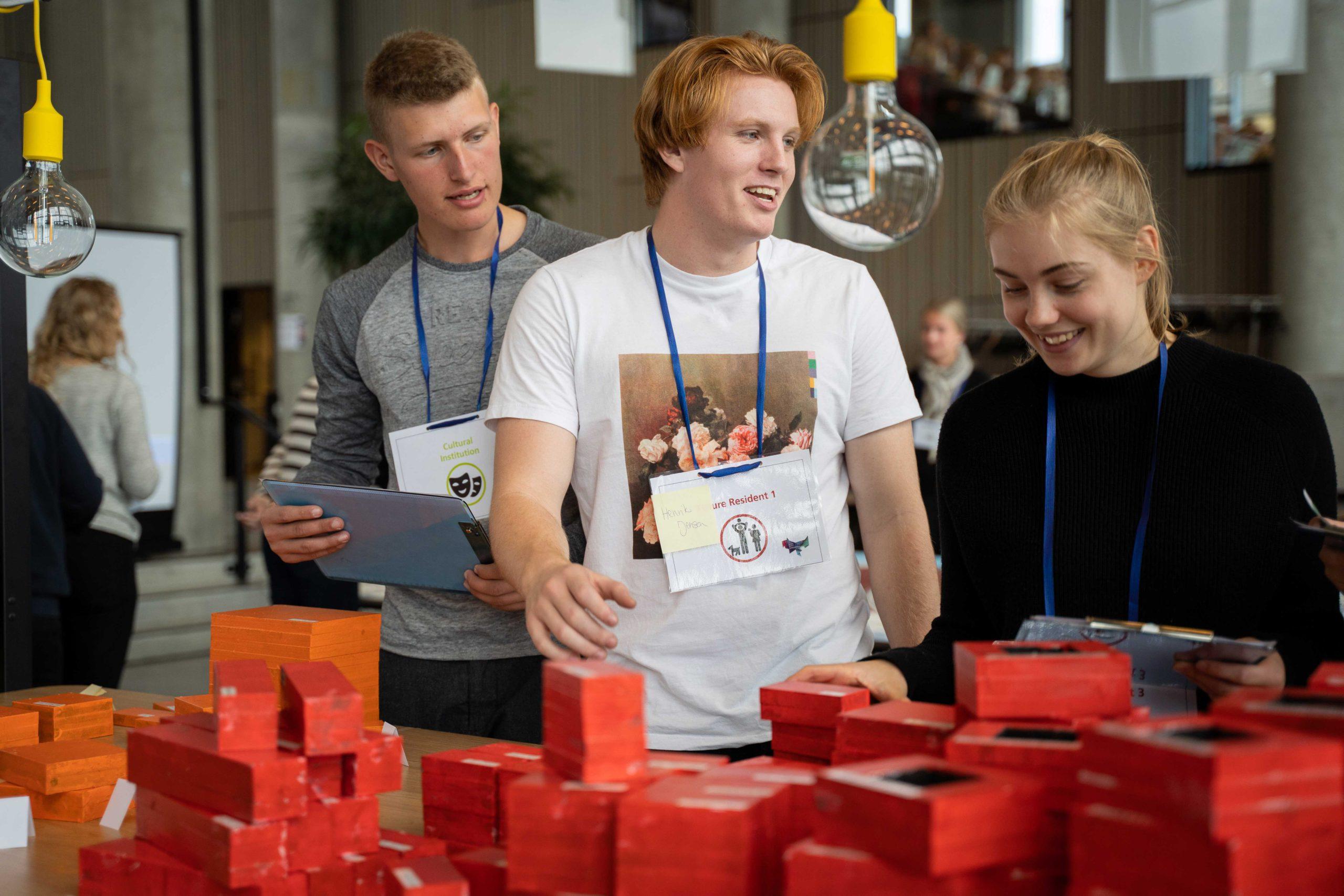 Unge hjælper nordjyske virksomheder med at blive grønnere